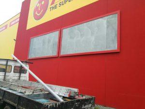 konstrukcje billboardów